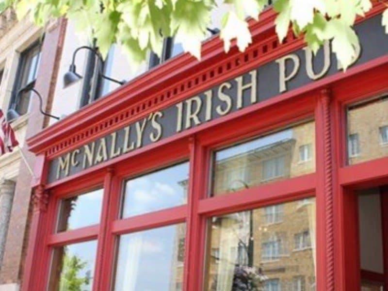 McNally's Irish Pub & Kitchen